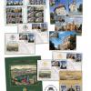 Descoperă Cluj-Napoca în universul timbrelor