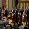 Orchestra de Tineret România-Moldova, în trei concerte extraordinare