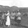 Evenimente prilejuite de împlinirea a 100 de ani de la intrarea României  în Primul Război Mondial, la Muzeul Naţional Cotroceni