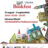 ICR Chișinău acordă premii la Salonul Internațional de Carte – Bookfest  Chișinău