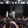 """Spectacolul """"Angajare de clovn"""", în premieră la Beijing"""