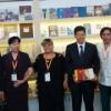 Succes românesc, la Târgul Internațional de Carte de la Beijing