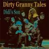 Dirty Granny Tales,  la Festivalul Internațional de Carte Transilvania 2016