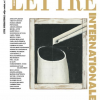 """A apărut numărul 98 al revistei """"Lettre Internationale"""" / vara 2016"""