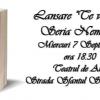 """O.G. Arion lansează """"Te voi găsi""""- al doilea volum al seriei Nemuritor"""