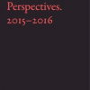 """""""Romanian Performing Arts. Perspectives. 2015-2016"""""""