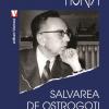 """""""Salvarea de ostrogoți. Prigoniți-l pe Boetiu"""", un nou roman în seria de autor Vintilă Horia"""