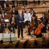 RadiRo începe cu o premieră: prezenţa unei orchestre simfonice din China