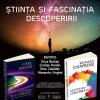 """Știința și fascinația descoperirii, eveniment în cadrul campaniei """"Te așteptăm în librărie!"""""""