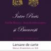 """Lansarea celui de-al doilea volum al monografiei """"Familia Bibescu – Basarab Brâncoveanu: între Paris și București"""""""