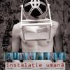 Manifest artistic despre orașul București