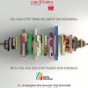 Pregăteşte-te de şcoală cu Radio România, la Gaudeamus!