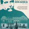 Ion Ghica, omagiat la Domeniul de la Ghergani