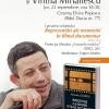 Despre filmul documentar cu Alexandru Solomon și Vintilă Mihăilescu, la Cinema Elvire Popesco