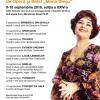 """Festivalul Internaţional de Operă şi Balet """"Maria Bieşu"""""""