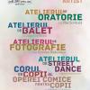 """Opera Comică pentru Copii lansează, în premieră, Atelierele de educație non-formală """"Micul Artist"""""""