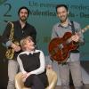 Incursiuni jazzistice, la Castelul Peleș