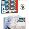 Timbrul românesc sărbătorește un secol de artilerie şi rachete antiaeriene