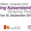 """Simpozion internațional de pictură în Austria: """"Featuring Kaisersteinbruch"""""""