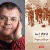 """Romanul """"Negru şi Roşu"""", de Ioan T. Morar, va apărea în limba spaniolă"""