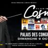 Vladimir Cosma, în turneu extraordinar în Franța și Elveția