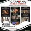 """""""Caravana filmului românesc"""",  la Cernavodă"""