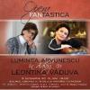 Luminița Arvunescu în dialog cu Leontina Văduva