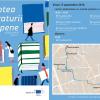 Programul Nopții Literaturii Europene la București, ediția a V-a