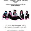 Participare românească, la târgul de artă PARALLEL VIENNA