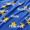 Ziua Europeană a Limbilor 2016