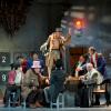 """Premiera oficială a spectacolului """"Suflete moarte"""", la Teatrul de Comedie"""