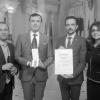 """Revista TIMPUL a primit Ordinul """"Meritul Cultural"""" în grad de Cavaler"""