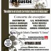 "Festivalul concurs ""Acustic Live Festival"", la a II-a ediție"