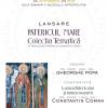 Lansare de carte, la Muzeul Mitropolitan din Iași