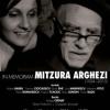 """In Memoriam Mitzura Arghezi"""