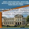 """Expoziția """"Preoții militari în Primului Război Mondial"""", la Chișinău"""