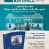 """Lansarea monografiei """"Domeniul lui Ion Ghica de la Ghergani"""", de Ruxanda Beldiman, la Cărturești Verona"""