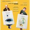 Două noi antologii de poezie, lansate la Centrul Multicultural al Universității Transilvania
