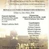"""Performance-ul """"Eu sunt Voltaire"""", la Bienala culturii evreieşti din România"""