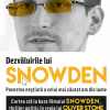 """În curând la Meteor Press: """"Snowden. Povestea neştiută a celui mai căutat om din lume"""", de Luke Harding,"""