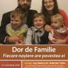 "A doua întâlnire ""Dor de familie"", la Iași"