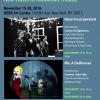"""Turneul """"Viitorul este feminin – Noi voci ale teatrului românesc"""", la New York"""