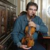 Gabriel Croitoru și legendara vioară a lui George Enescu, la Round Table București