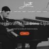 S-a lansat primul site românesc dedicat marelui pianist Dinu Lipatti