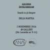 Actrița Delia Nartea, la Galeria Întâlnirilor