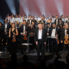 Succes imens al Orchestrei Române de Tineret, la Palatul Congreselor din Paris