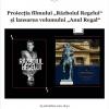 """Proiecţia filmului """"Războiul Regelui"""" şi lansarea volumului """"Anul Regal"""", la Muzeul Naţional Cotroceni"""