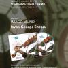 Imago Mundi şi universul sonor enescian