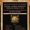 Muzica regilor cu Orchestra Română de Tineret