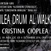 """Cristina Cioplea expune """"Al treilea drum al Walkiriilor"""""""
